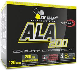 купить Olimp Ala 200 120 капс украина