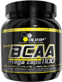 купить Olimp BCAA MEGA CAPS 300 капс украина киев винница