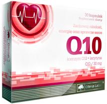 купить Olimp Coenzime Q10 (30 капсул) украина