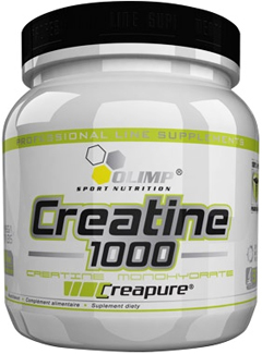 купить Olimp Creatine 1000 300 tabs украина