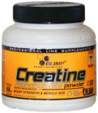 купить Olimp Creatine Monohydrate Powder 250 гр украина
