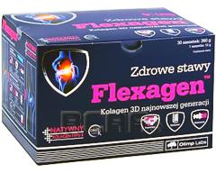 купить Olimp Flexagen 360 гр (30 пачек) украина киев винница