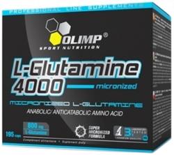 купить Olimp L-Glutamine 4000 - 195 капсул украина