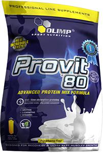 купить Olimp Provit 80 700 гр украина
