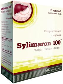 купить Olimp Sylimaron 100 (60 капсул) украина киев винница