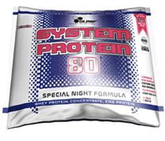 купить Olimp System Protein 80 (750 гр) украина киев винница