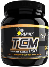 купить Olimp TCM Mega Caps 400 капс украина
