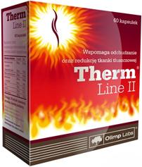 купить OLIMP THERM LINE 2 60 капсул украина киев винница