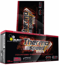 купить Olimp Thermo Speed Extreme 120 капсул украина