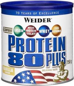 купить Protein 80 Plus 750 гр от Weider украина киев винница