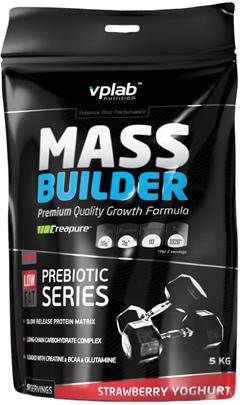 купить VP Lab Mass Builder 5 кг украина