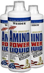 купить Weider Amino Power Liquid 1000 мл украина