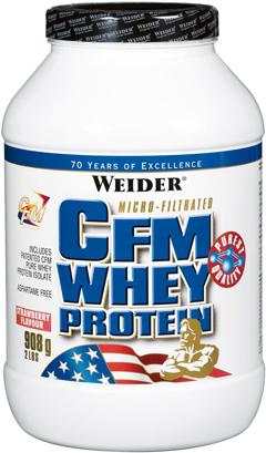 купить Weider CFM Whey Protein 908 гр украина киев винница