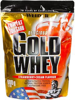 купить Weider Gold Whey 500 гр украина
