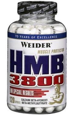 купить Weider HMB 3800 120 капсул украина