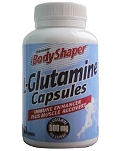 купить Weider L-Glutamine Capsules 90 капсул украина