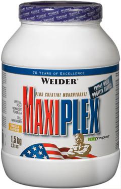 купить Weider MaxiPlex 1,5 кг украина киев винница