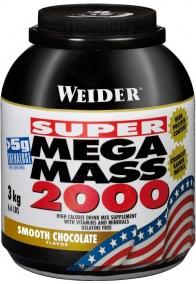 купить Weider Mega Mass 2000 3 кг украина киев винница