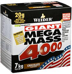 купить гейнер Mega Mass 4000 украина винница киев