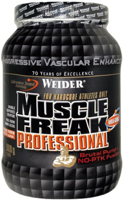 купить Weider Muscle Freak Professional 908 гр украина киев винница