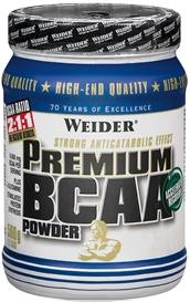 купить Weider Premium BCAA Powder 500 гр украина