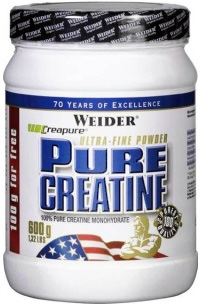 купить Weider Pure Creatine 600 gr украина